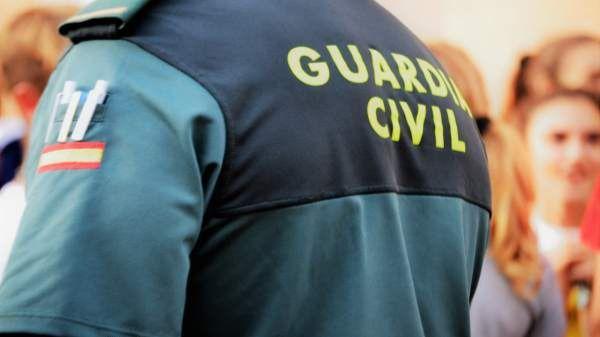 La Guardia Civil registra una chabola de Son Rossinyol relacionada con el muerto de Cala Pi
