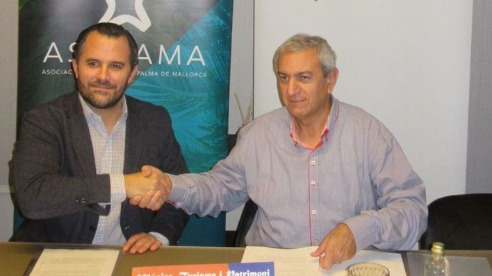 La Asociación Hotelera y ARCA impulsan la nueva edición de 'Música, turismo y patrimonio'