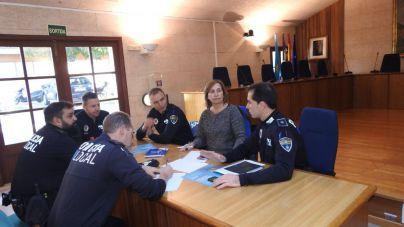Presentan el Consejo de Policías Tutores de la Serra de Tramuntana