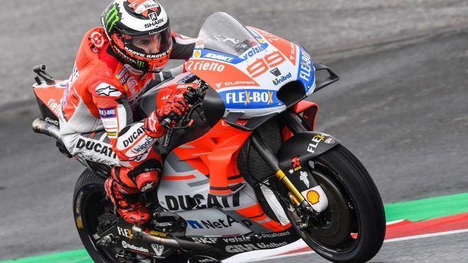 Lorenzo: 'Este GP cerrará un capítulo muy importante de mi carrera'