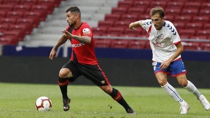 El Mallorca pondrá a prueba la fiabilidad del Zaragoza en La Romareda