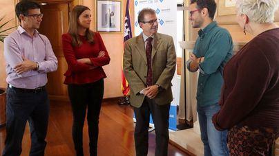 Tres alumnos de la UIB obtienen el Premio Nacional de Fin de Carrera