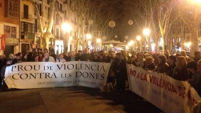 El Lobby de Dones manifiesta su rechazo y emplaza una manifestación para este sábado tarde