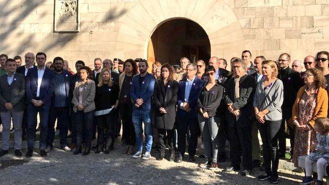 Conmoción en Mallorca por el asesinato de Sacramento Roca a manos de su expareja