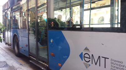 La EMT ampliará hasta los 16 años la gratuidad de los autobuses de Palma en 2019