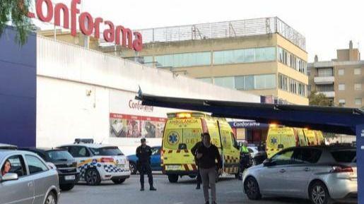 La autopsia revela que las puñaladas afectaron a órganos vitales causando la muerte de Sacramento