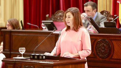 El debate sobre las enmiendas a los Presupuesto de 2019 centrará la totalidad del pleno del Parlament