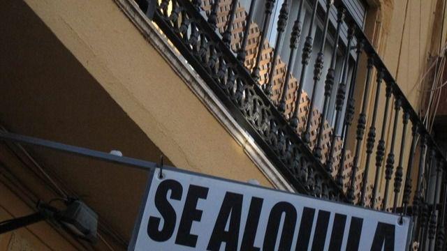 El precio del alquiler en Baleares sube un 0,8 por ciento