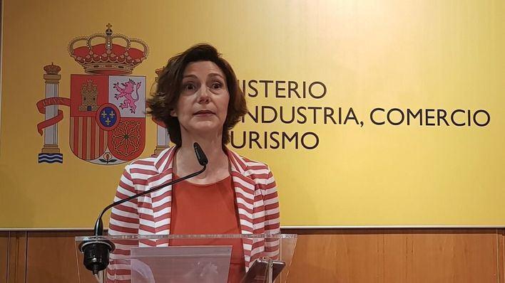 España recibirá en 2018 un 0,8 por cien de turistas extranjeros menos, según la Secretaría de Estado