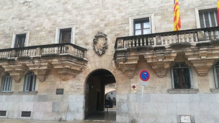 Jueces y fiscales de Baleares se movilizan por