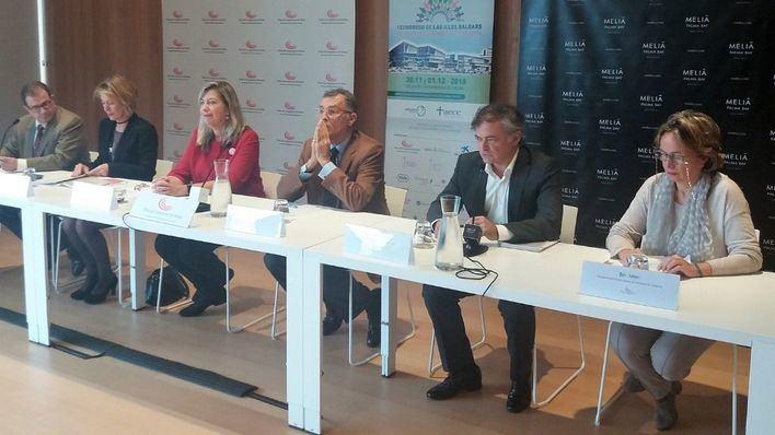 La AECC organiza el I Congreso de Baleares de Pacientes con Cáncer
