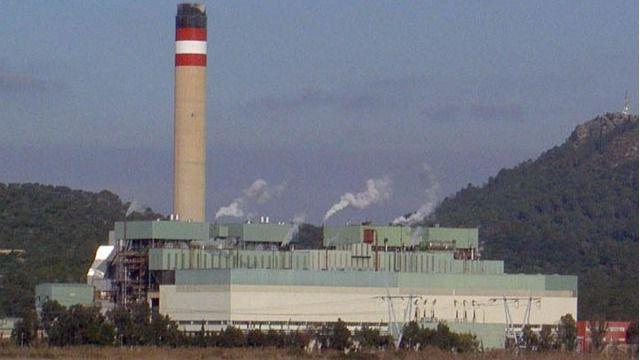 Los trabajadores de Es Murterar pide al Govern alargar los plazos del cierre de la central térmica