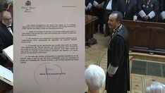 El ' no'de Marchena deja en el aire la renovación del Poder Judicial