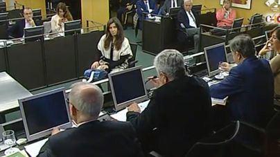 EN DIRECTO Comparecencia de Matas en la comisión del Congreso que investiga la 'caja B' del PP