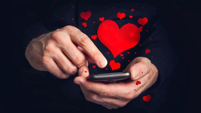 Las faltas de ortografía reducen las oportunidades de ligar en las apps