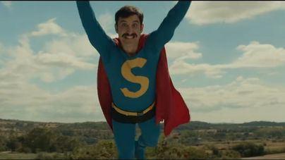 Dani Rovira se convierte en Superlópez este viernes en los cines de Mallorca