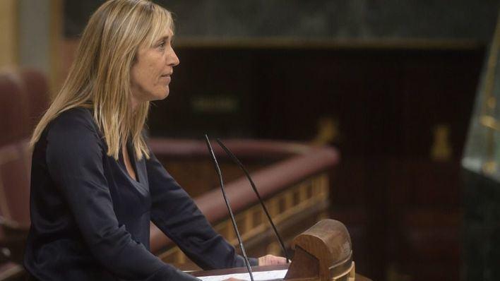 """Teresa Palmer pide que no se suba el impuesto al diésel por su """"impacto en los colectivos vulnerables"""""""