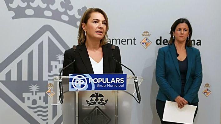 Durán exige la dimisión de Truyol por 'el oscurantismo con la trama de títulos falsos en Emaya'