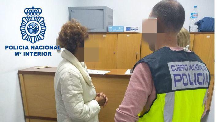 Detienen a una limpiadora por robar joyas en diferentes domicilios de Palma en los que trabajaba