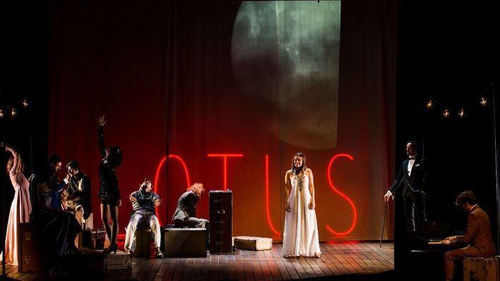 'La muerte en el Nilo' de Agatha Christie llega al Auditorium de Palma