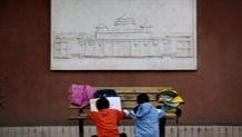 Cinco niños muertos y 18 heridos por un atropello en una escuela de China