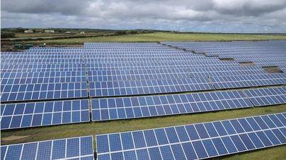 Baleares requeriría medio Palma para abastecer toda su población con renovables