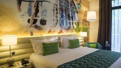 Los ingresos por habitación en Baleares en verano suben un 3,5%
