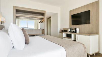 Los hoteles de Palma aumentan un 9,7% su rentabilidad hasta los 106 euros de media por habitación