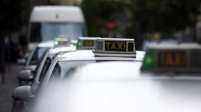 Baleares dispone de 2.979 taxis en funcionamiento y con licencia en vigor en 2018