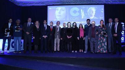 Los 39 'Premis Populars' COPE llega a Palma este lunes