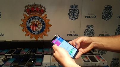 Detenido un joven de 19 años en Manacor por denunciar el falso robo de su móvil