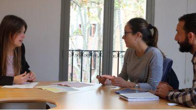 80 abogados atienden de manera gratuita más de 370 consultas jurídicas de ciudadanos