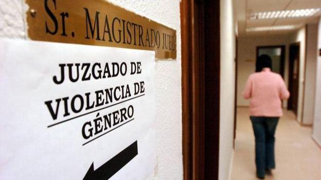 Aumentan un 38 por cien las denuncias por violencia machista en Baleares en la última década