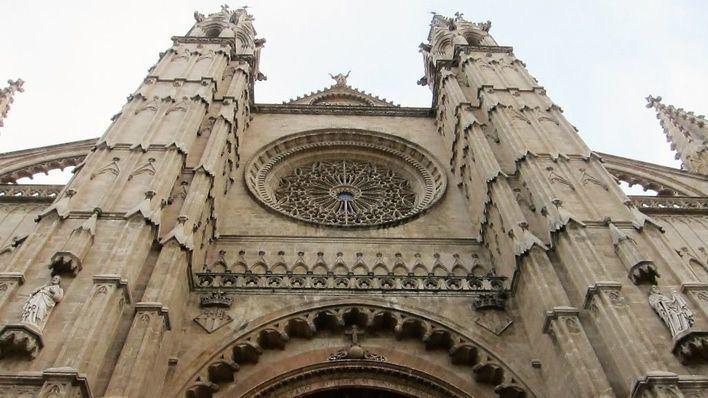 La Catedral de Mallorca expone dos piezas del siglo XV en una muestra de Venecia