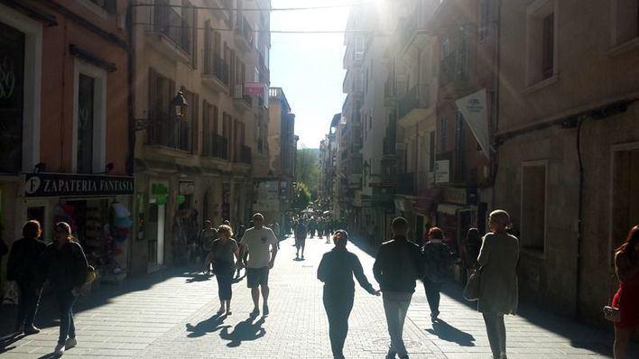 La escalada de los precios de alquiler dispara la acogida de mayores de 45 años en Baleares