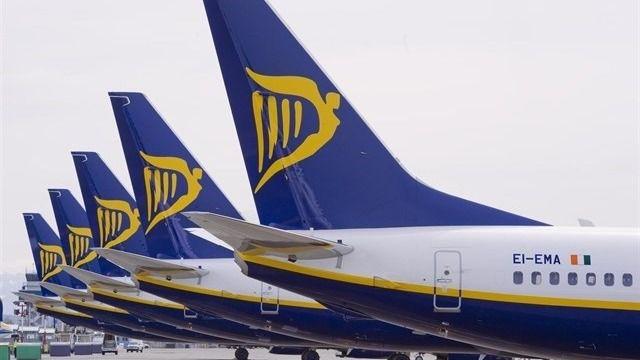 Resuelven que Ryanair vulneró el derecho a huelga de sus TPC y estudia sancionar a la aerolínea