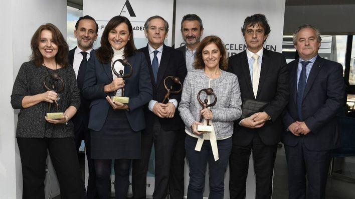 Meliá, Premio a la mejor práctica en Inclusión laboral