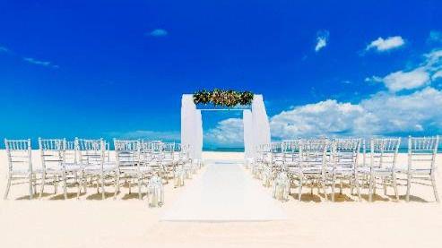 Cómo celebrar tu boda en invierno con todas las ventajas del verano