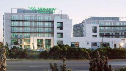 El juez procesa a la excúpula de Sa Nostra por operaciones inmobiliarias en Palma