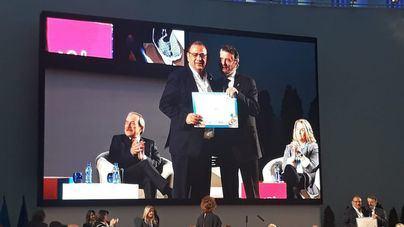 Calvià recibe el Reconocimiento de Ciudad Amiga de la Infancia 2018-2022