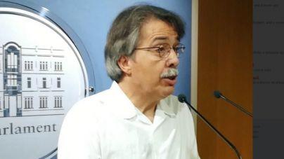 Ciudadanos pide que se retire de las aulas el libro que muestra 'el proyecto imperial' de los Països Catalans