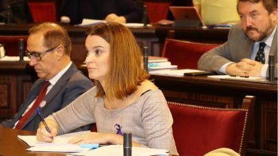 El pleno del Parlament rechaza la propuesta de reforma fiscal del PP