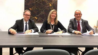 IbSalut y la Fundación La Caixa apoyan la humanización de la salud