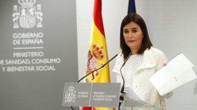 Archivado el caso sobre el máster de la exministra Carmen Montón