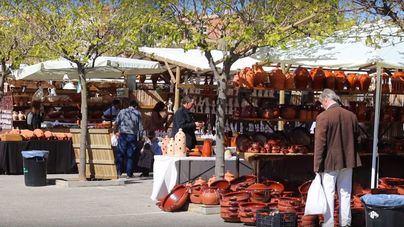 La industria de la cerámica en Baleares se encuentra