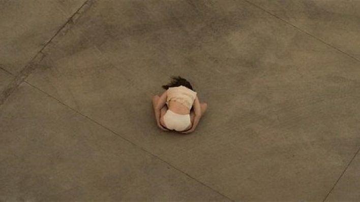 La bailarina ibicenca Raquel Klein presenta en Madrid su obra '1,28'