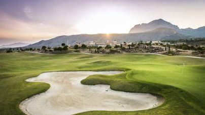 Meliá consolida su apuesta por el golf con dos grandes eventos en Benidorm