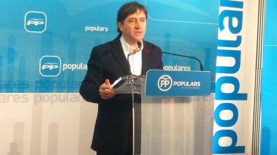 El PP arremete contra la 'rebaja' de la carretera a Campos: 'Es más cara e impactante'