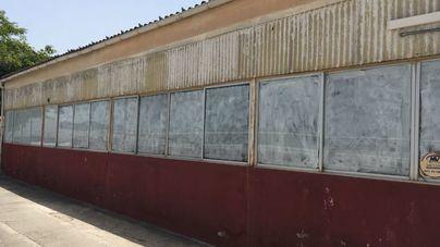 Frenazo a las obras en el hipódromo de Manacor: no es del ayuntamiento