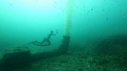 La Asociación de Navegantes y clubes náuticos llevan a los tribunales el Decreto de Posidonia